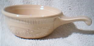 TST French Casserole - 1933 to 1950
