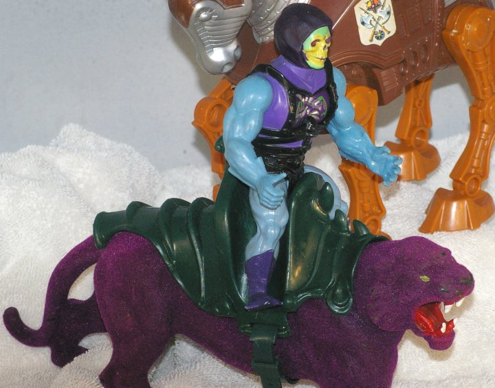Master of The Universe Toys Masters of The Universe Battle