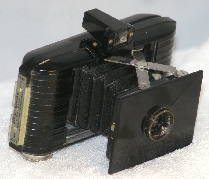 Kodak Bantam Pocket Camera from 1936